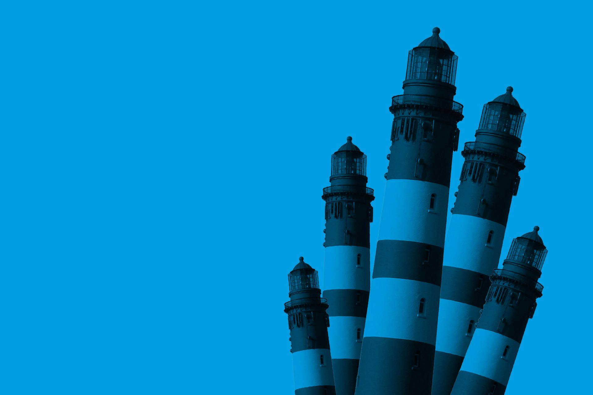 Leuchtturm Gruppe