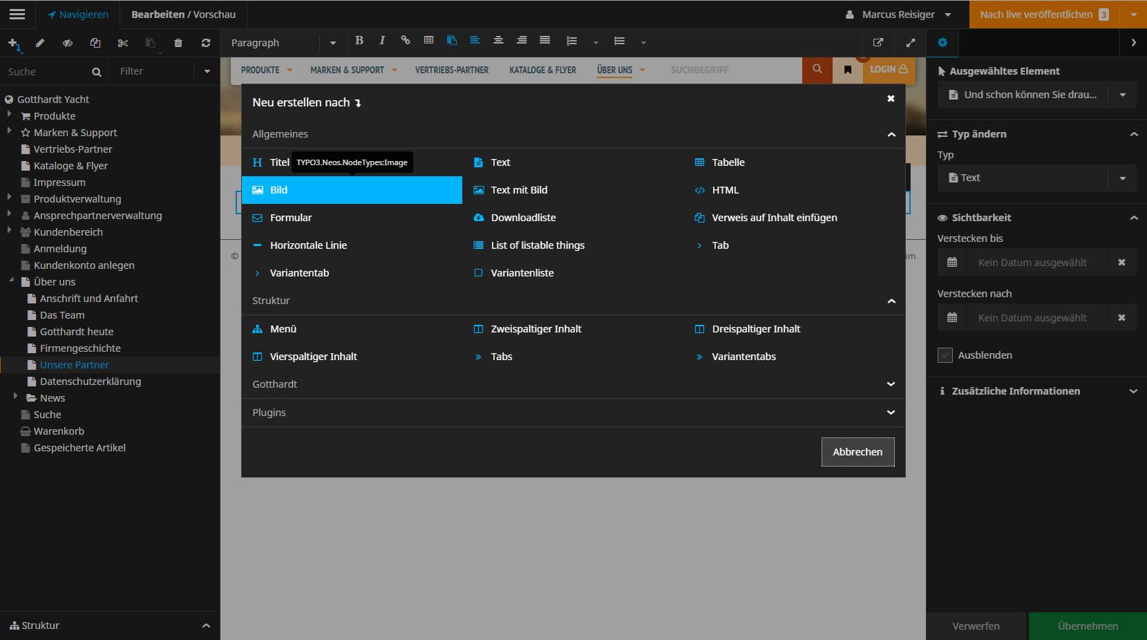 4.4_Neos_Admin_Content-Element-Bild-auswählen