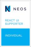 NeosBadge_React-UI-Individual_WERK4.1-Neue-Medien-GmbH_start